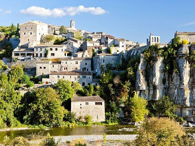 Gîtes en Ardèche Méridionale