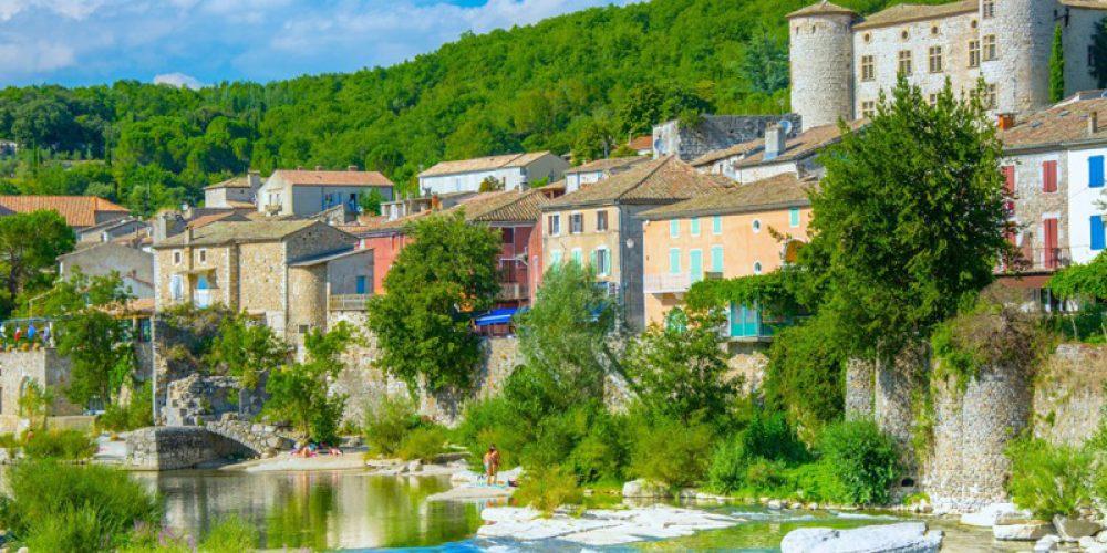 Les bonnes raisons de visiter l'Ardèche